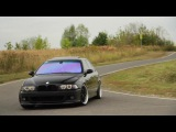 BMW 5 series e39 540 MPerformance
