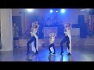 Время и Стекло - Навернопотомучто)) DW Dance