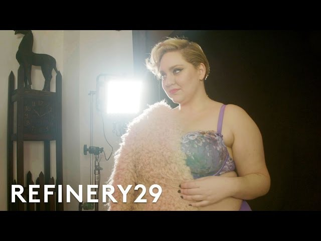 How One Woman Is Changing Plus-Size Visibility | Features | Refinery29