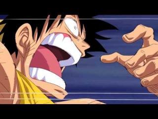 Magellan vs Luffy and Mr3 AMV