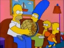 Homer Simpson - URUGUAY