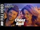 Cheez Badi Full Video Machine Mustafa Kiara Advani Udit Narayan Neha Kakkar T Series