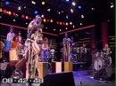 Drums United 'Rose Rhythm' • Sabar • Amazing Drums Of The World