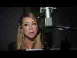 Mariah Carey Recording Voices for LEGO Batman 'Mayor McCaskill'