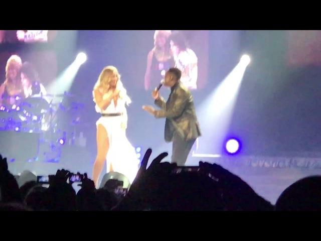 Mariah Carey I'll be There Cd Méx 8-11-16
