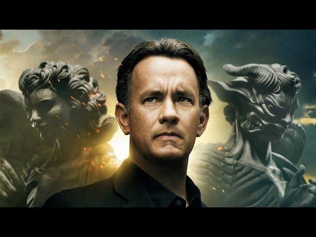 Дублированный трейлер фильма Ангелы и Демоны 2009 Том Хэнкс Юэн МакГрегор HD