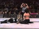 Psychosis vs Vampiro WCW Worldwide