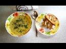 Сырный суп быстро вкусно просто