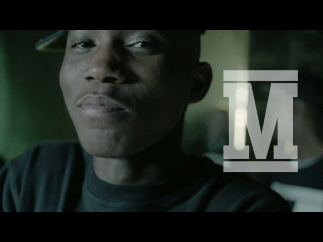 MAXSTA FT SQUEEKS GHETTS - POP OFF REMIX [OFFICIAL VIDEO]