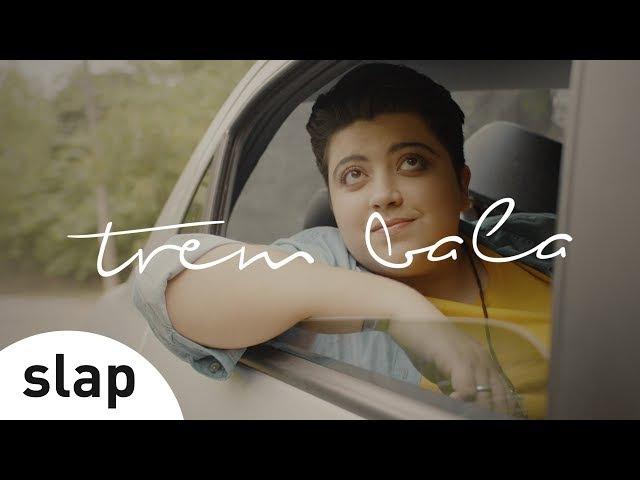 Ana Vilela - Trem-Bala [Clipe Oficial]