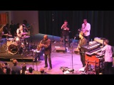 Soulive with Maceo Parker 42716 New Orleans, LA @ Fiya Fest - Mardi Gras World