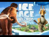 Ice Age Village - Android Game Trailer