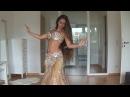 Wael Kfoury Enta Habibi Isabella Arabic Belly Dance وائل كفوري انت حبيبي HD