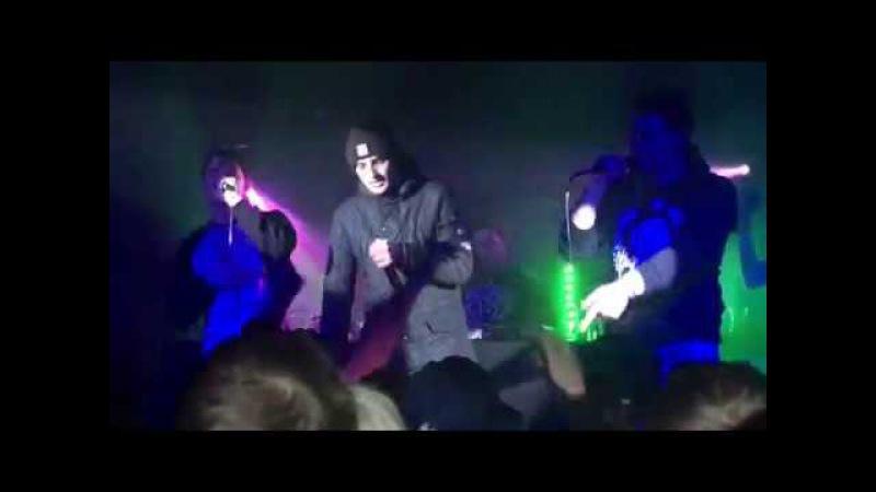 Magic(Соратник Хьюстон), Полумягкие - Эпитафия(Live)