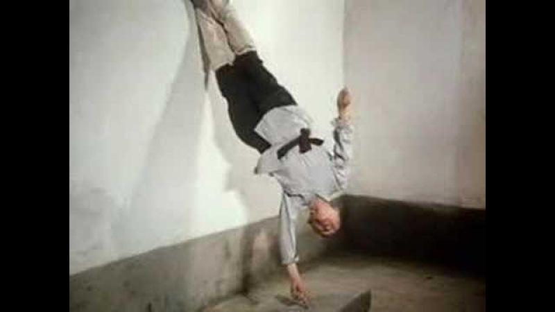 O único homem no mundo capaz dessa proeza Mestre Hai Deng