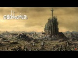 Machinarium Soundtrack 11 - The Glasshouse With Butterfly (Tomas Dvorak)