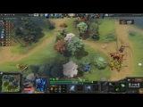 Grand Final Team Secret vs Execration 3 Asus Rog Dota 2