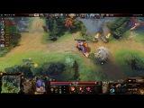 Team Secret vs Mineski 1 Asus Rog Dota 2