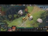 Grand Final Team Secret vs Execration 1 Asus Rog Dota 2