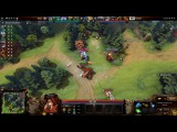 Team Secret vs Mineski 3 Asus Rog Dota 2