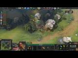 Grand Final Team Secret vs Execration 2 Asus Rog Dota 2