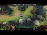 Team Secret vs Mineski 2 Asus Rog Dota 2