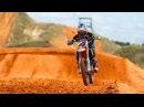 Racer X Films: Blake Baggett riding at El Chupacabra Ranch RAW