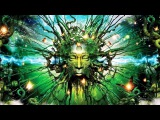 Psychedelic Deep Trance &amp Psychill Music Mix
