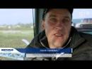 Самоходный опрыскиватель Berthoud Raptor