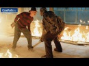 Freddy Vs Jason - Scontro Finale - parte 1 HD 720p