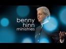 Переход богатства в руки праведников Бенни Хинн