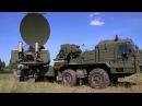 Расчеты комплексов РЭБ Москва нанесли радиоэлектронный удар по объекту на удалении 4 тыс км