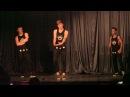 Крутой танец на выпускном от Black Boys