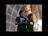Les Twins - London Workshop Round 2- Lau&ampLarry pre choreo freestyle - 13th May 2014 Nokia