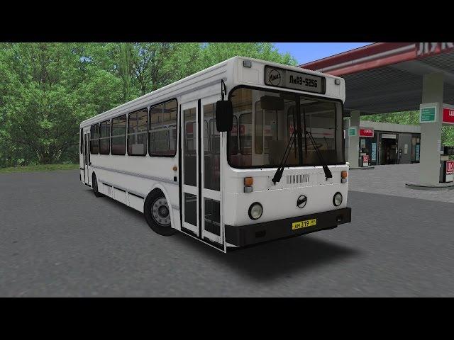 OMSI2 LiAZ 52565