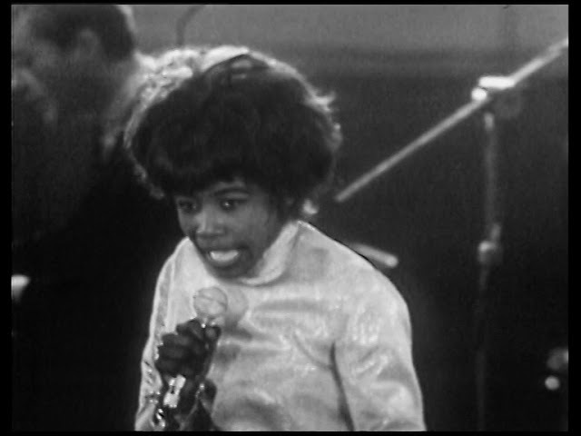 ''See You Later Alligator'' - Millie Small (1965) (live)