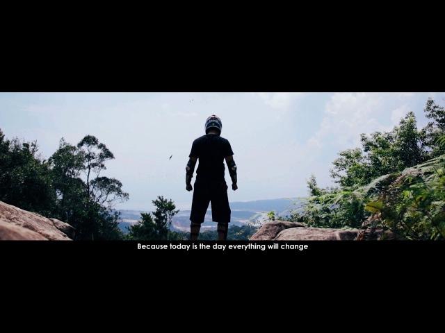 MALAYSIA DRIFT TRIKE RACING 2017 @ GUNUNG BANANG (TEASER)