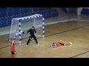 Видеообзор 1 матча 1 тура СК Автодор ПМФК Сибиряк 03 сен 2017