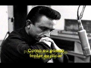 Johnny Cash - Father and Son - Legendado em PT-BR