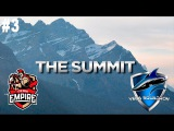 Team Empire vs Vega #3 | The Summit 6 Dota 2