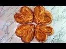 Плюшки с Сахаром из Дрожжевого Теста (Очень Вкусно) / Buns With Sugar / Простой Рецепт