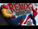 Spider-Man DANCE SUPER REMIX - yda4aTV - ЧЕЛОВЕК-ПАУК СУПЕР РЕМИКС