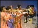 Soul Train Shake Your Booty KC Sunshine Band