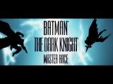Batman The Dark Knight Master Race - Trailer