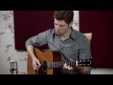 Matt Read - Collings D1 A T (Traditional) -