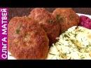 Котлеты Любительские - Сочные и Нежные Meat Rissoles
