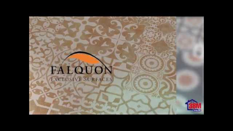 Falquon Quadraic ламинат из Германии Фалькон Квадрайк