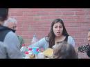 Пикник в католическом соборе