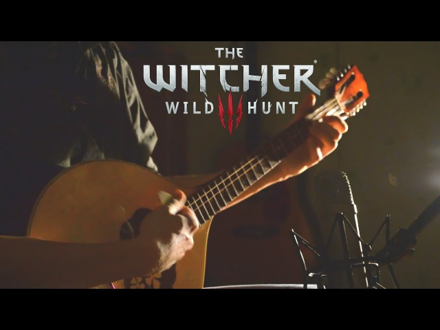 The Witcher 3 - Merchants Of Novigrad - Cover by Dryante