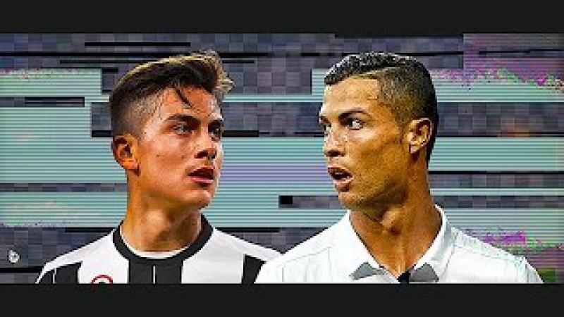 Juventus vs. Real Madrid - 2017 UCL Final PROMO